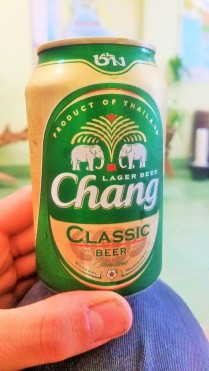 Everyone loves these, I prefer Leo Beer.